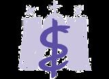 Ärztekammer Hamburg Logo